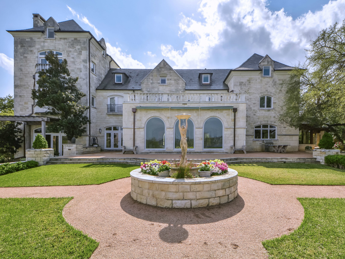 These are the 5 most expensive homes for sale in Austin