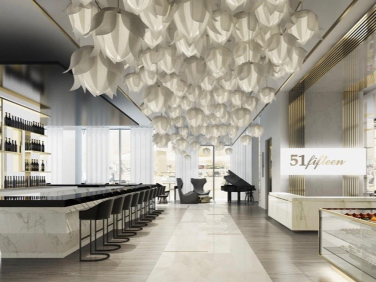 Saks Fifth Avenue ramps up the luxe level with new Galleria ...