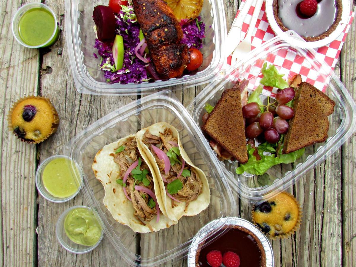 Austin S 25 Healthiest Restaurants For Guilt Free Dining