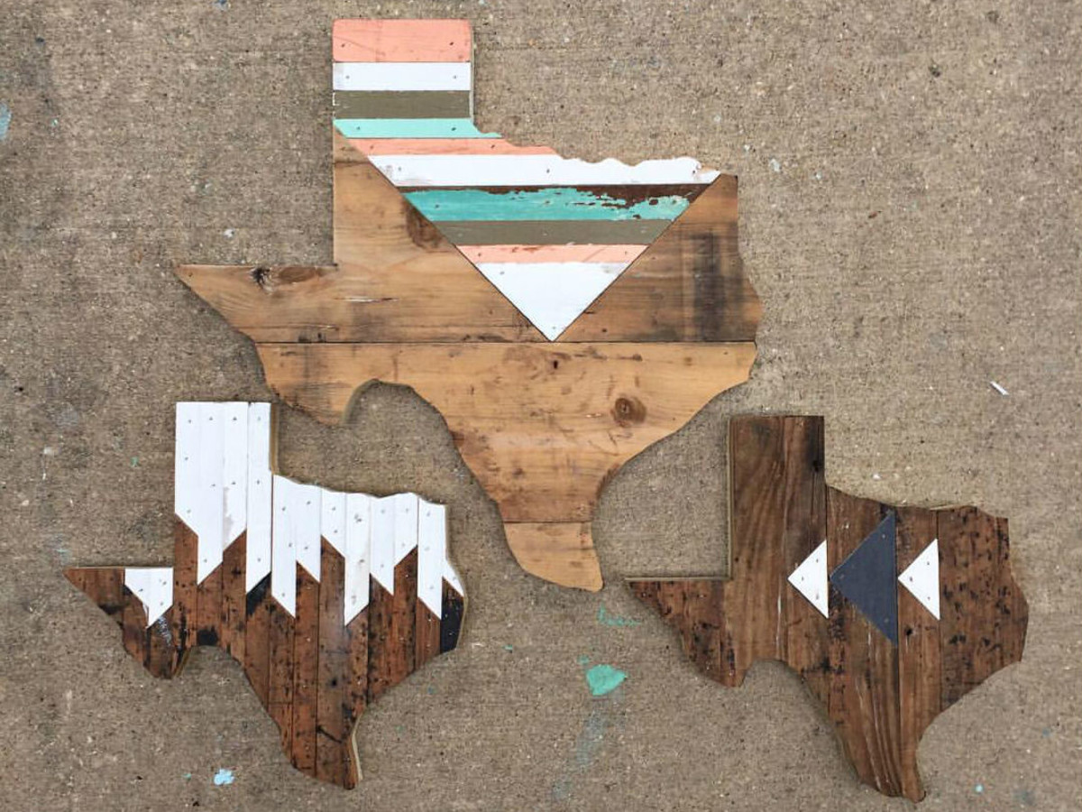 West Elm Taps Top Texas Based Artisans For Cool Local