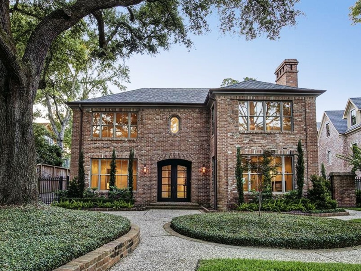 Terrific Most Expensive Home For Rent In Houston Will Cost You Home Interior And Landscaping Ferensignezvosmurscom