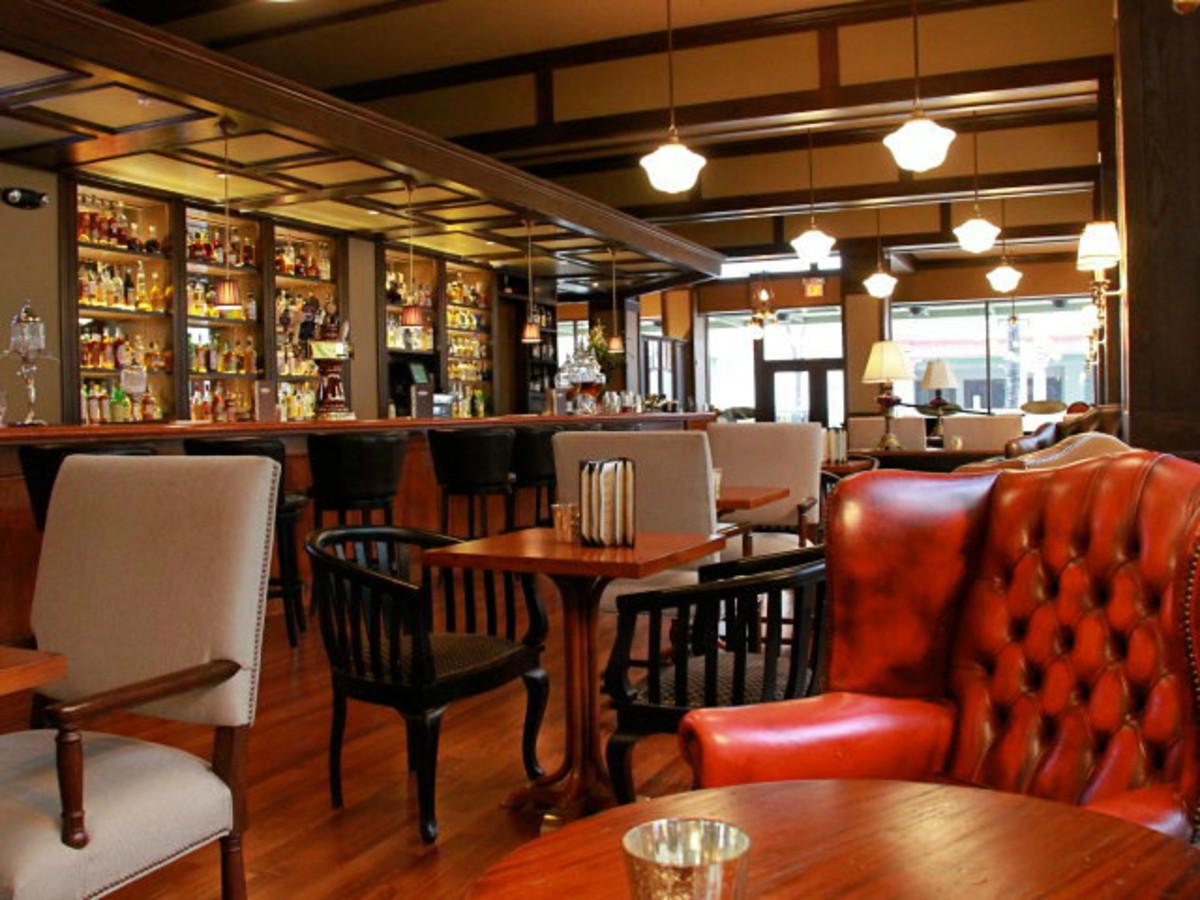 San Antonio Steakhouse Gets Prime Spot Among Most Romantic