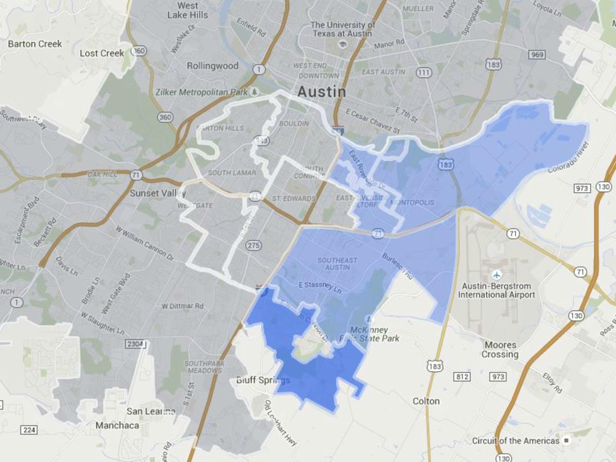 Google Fiber announces sign-up dates for 4 new Austin ... on time warner austin map, cisco austin map, google internet austin, google austin tx, google austin office, austin city map, kansas city missouri map, mopac austin map, kansas city google map, google tv austin, google austin levalley, texas map,