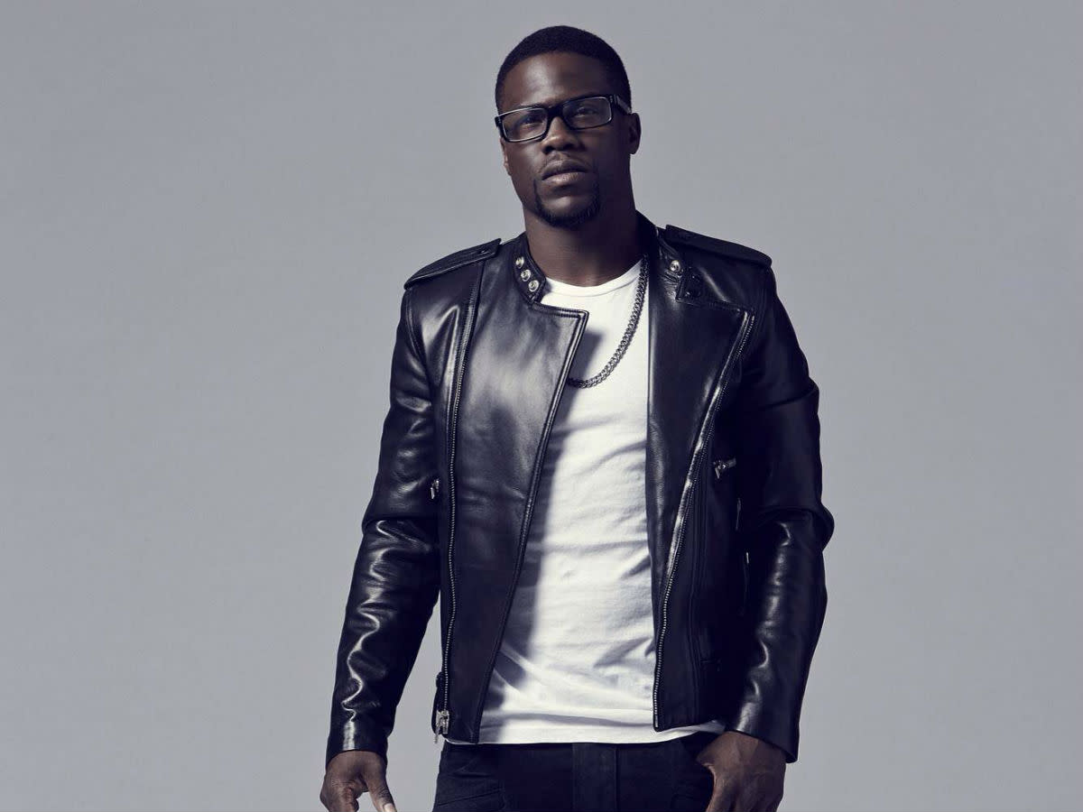 b4899a90f8 Kevin Hart adds Houston to his massive international comedy tour ...