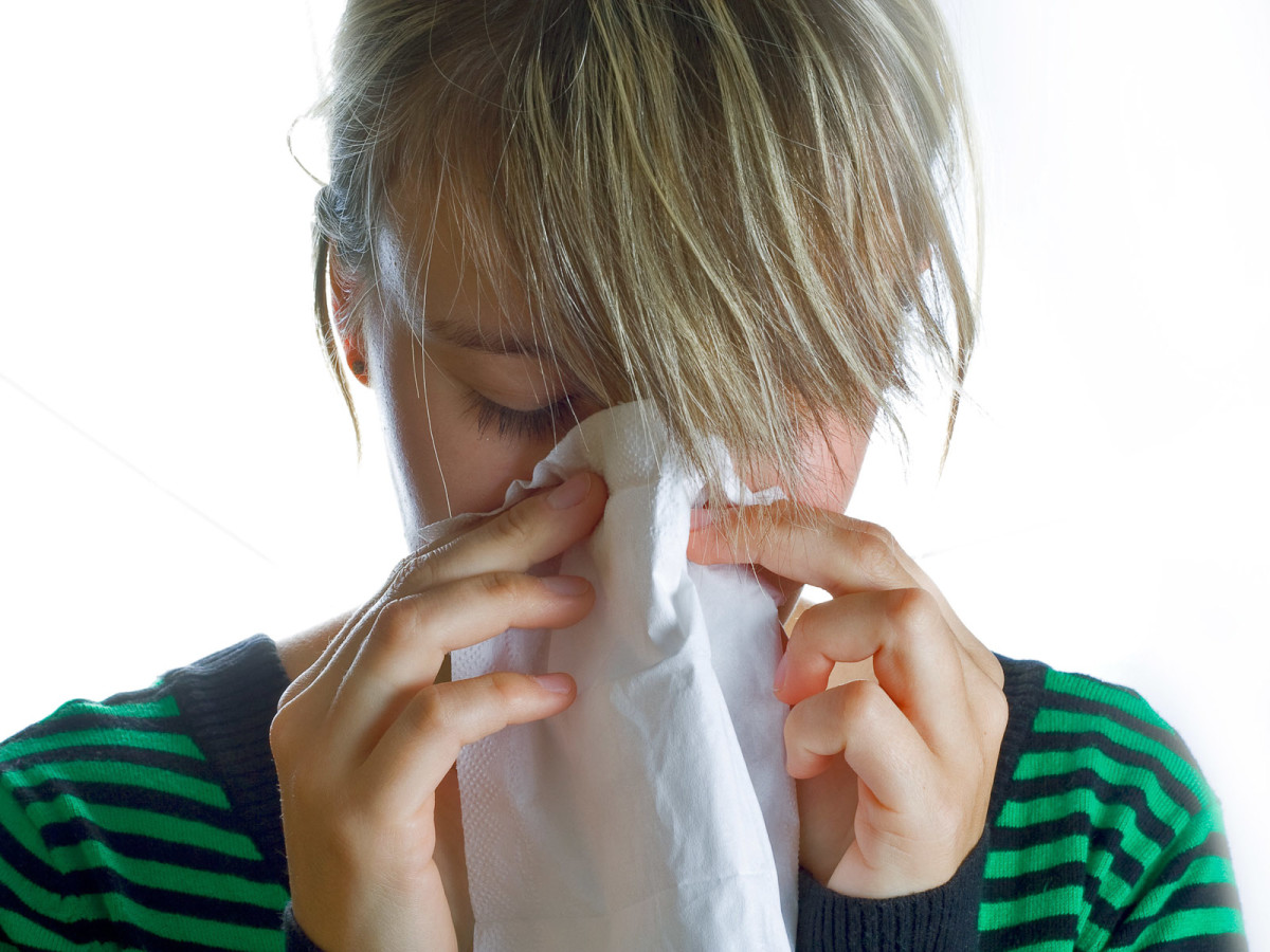 How to survive cedar fever: 6 remedies to kick allergies to