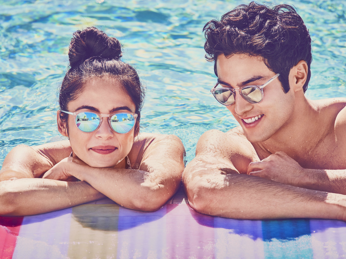 6e2308c38ad4 Hipster eyewear brand sees double with 2 new Dallas-Fort Worth stores