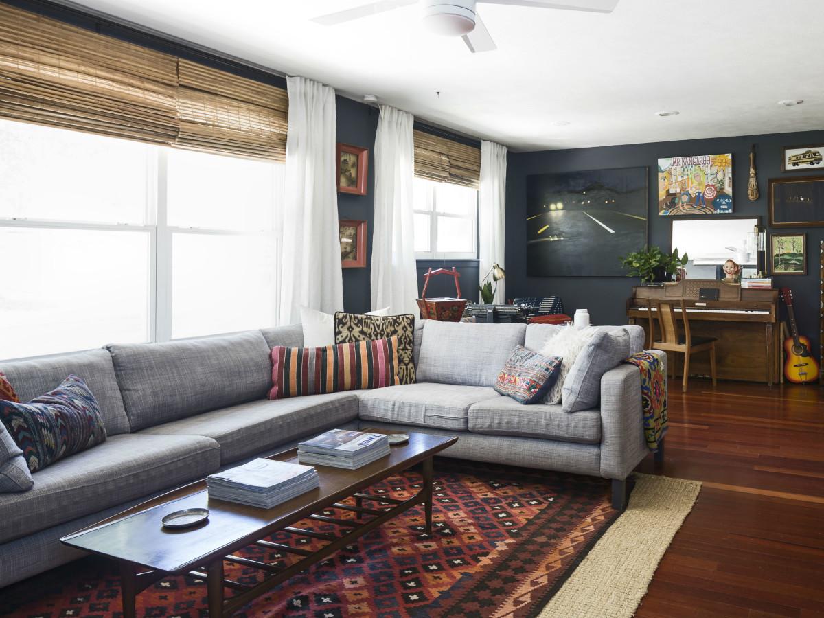 . Austin designer reveals DIY secrets for decorating your new home