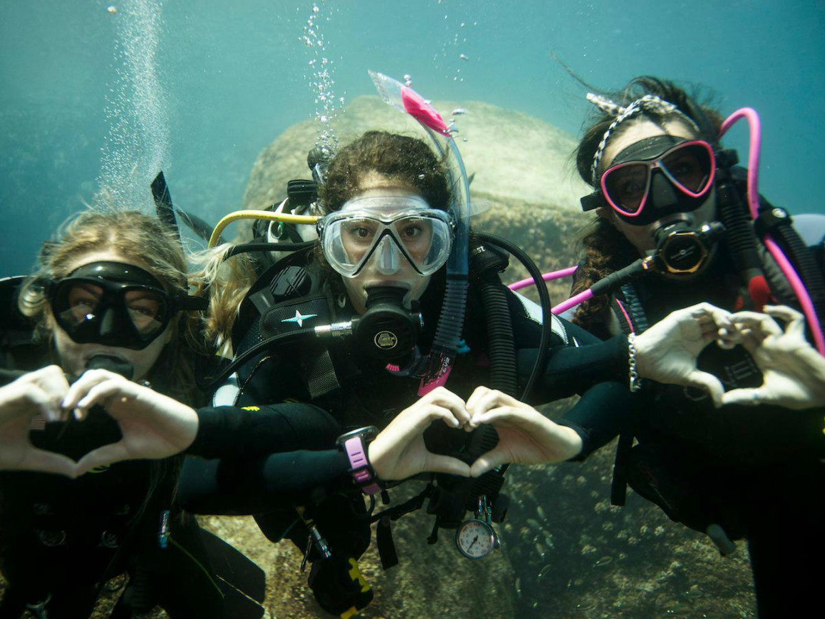 Dive Into The Best Scuba Spots In Austin And Beyond