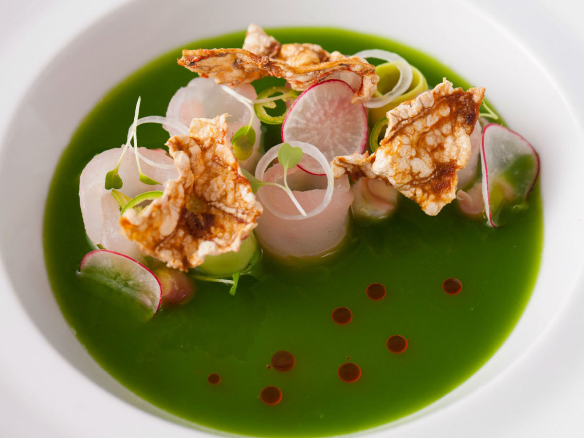 Bon Appetit Magazine Proclaims Dallas Best Restaurant City