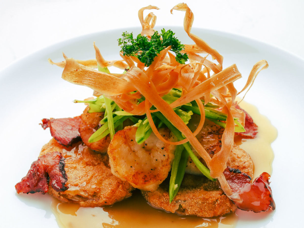 Dallas seafood restaurant scales up ...