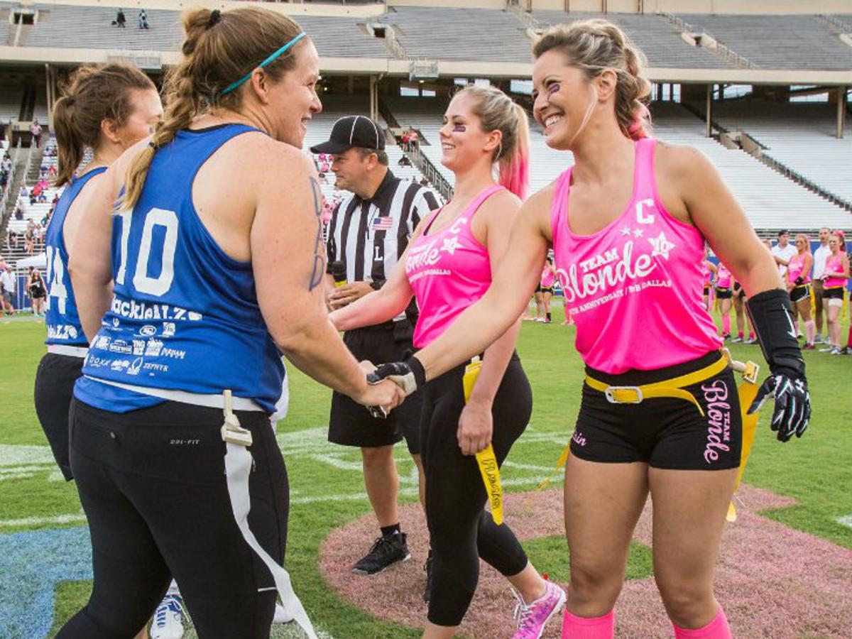 BvB Dallas tackles big fundraising goal at annual powder ...