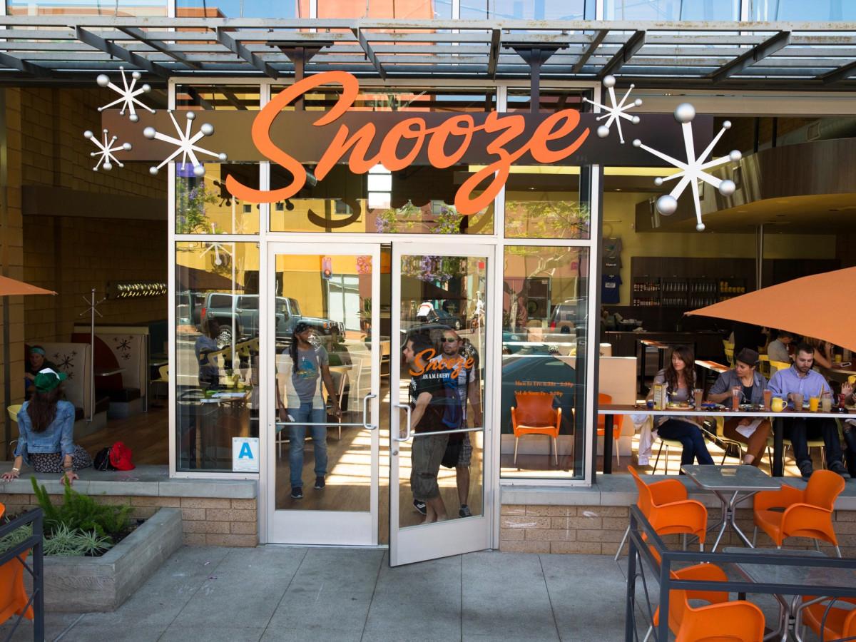 Denver Based Brunch Restaurant Bringing Benedicts Booze To