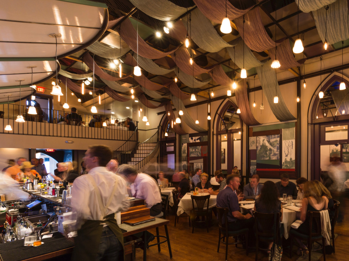 Houston S 7 Best Restaurants To Sip And Savor A Glass Of
