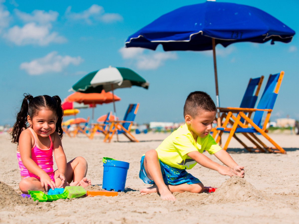 5 fun and easy getaways from Dallas for families with toddlers in tow -  CultureMap Dallas