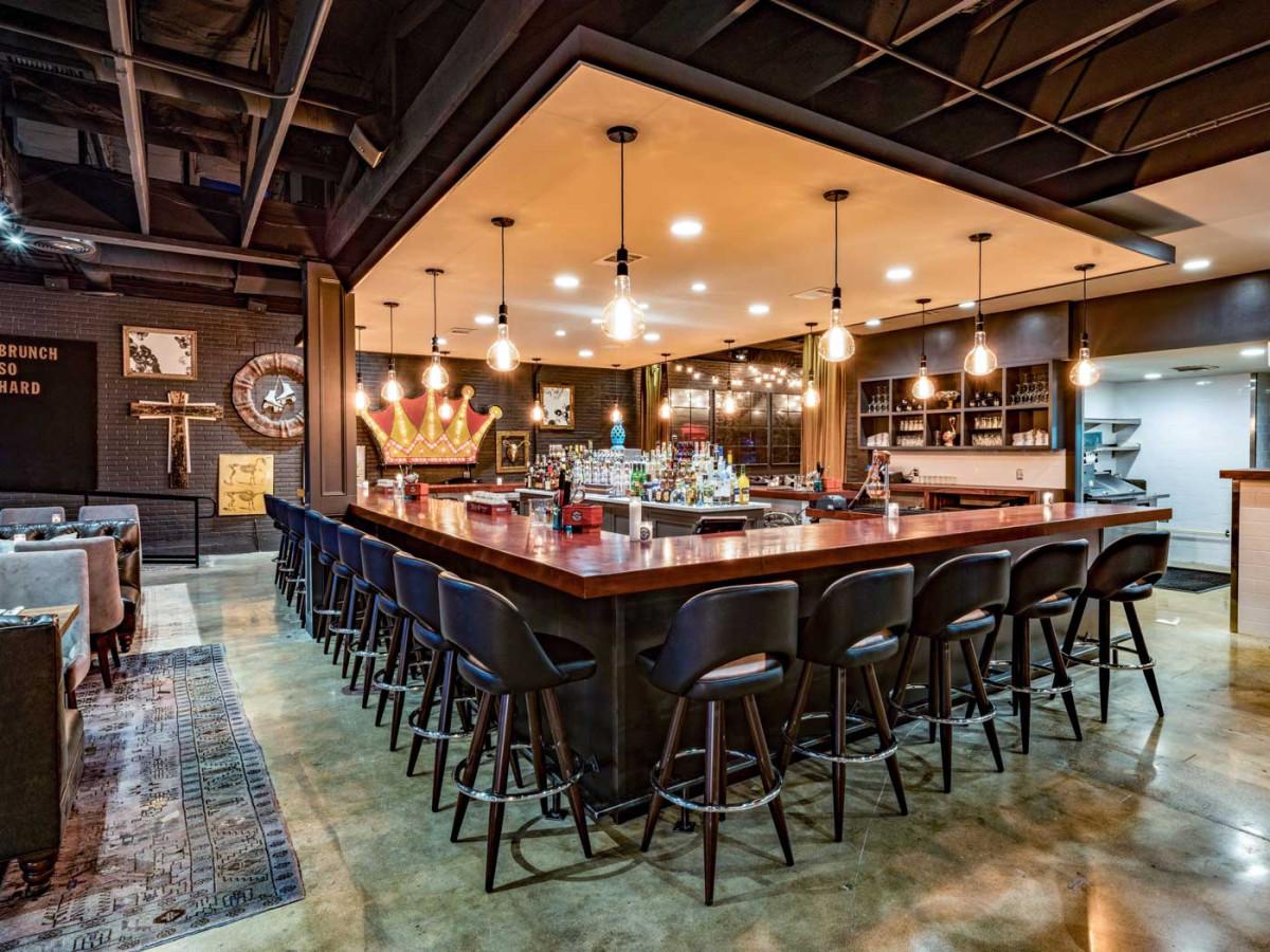 Get A Taste Of The 8 Best Austin Restaurants For 2019