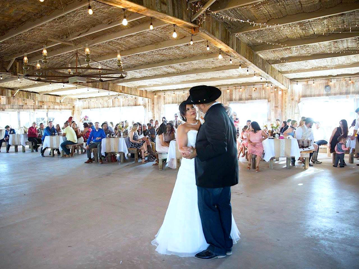 7 New Venues In And Around Houston To Host The Perfect Wedding