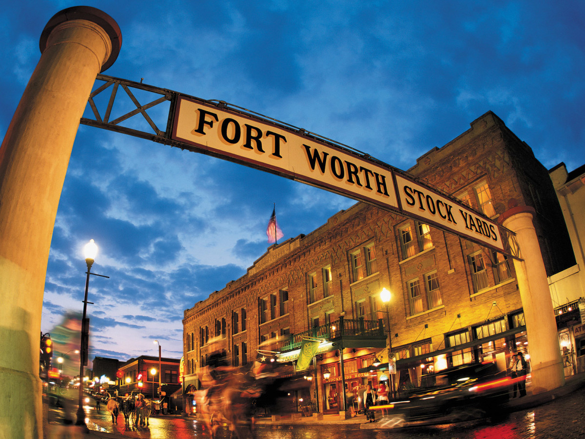 New reality TV shoot takes Fort Worth food and culture to
