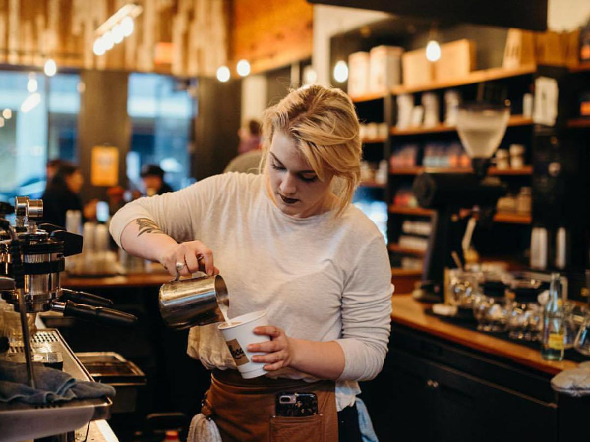 7 Buzzy Coffee Shops Perking Up San Antonio Culturemap