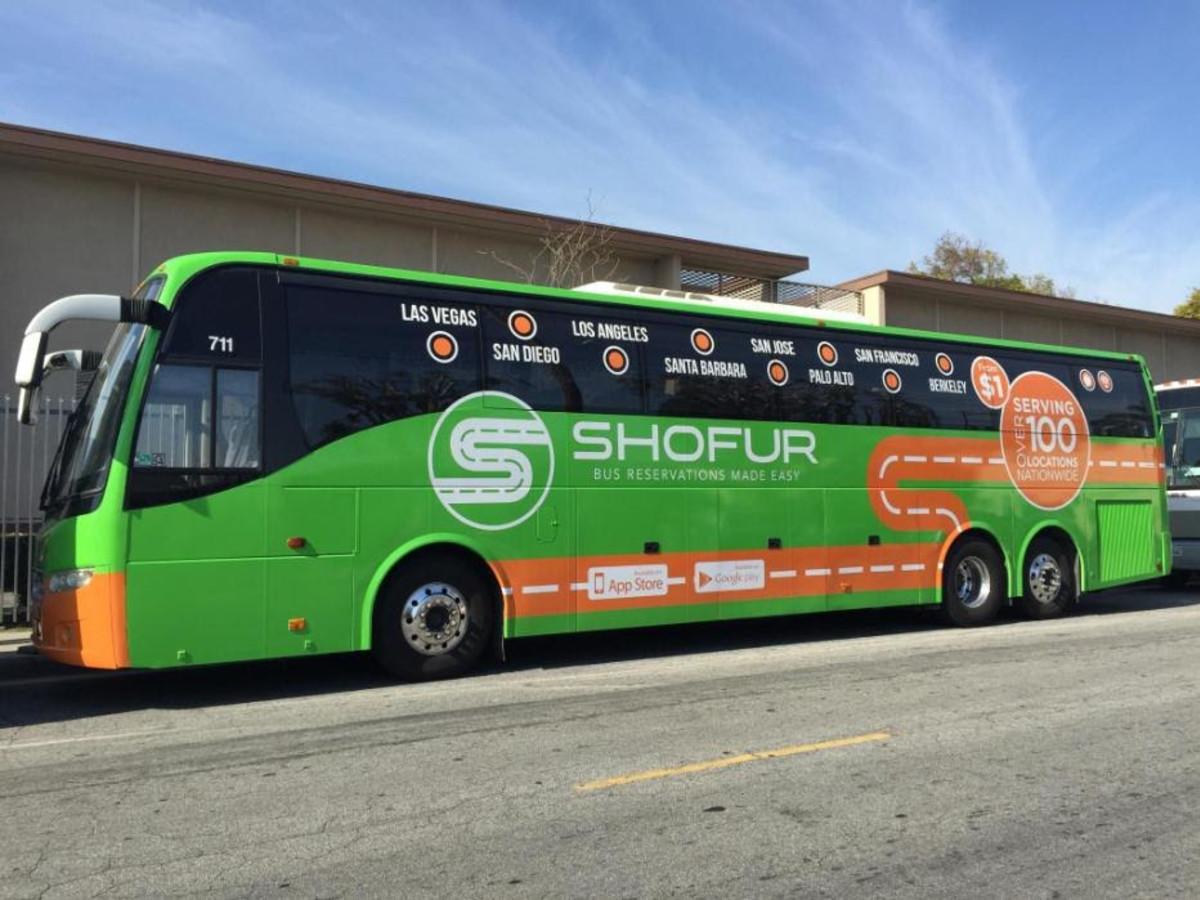 New Motor Coach Service Chauffeurs Texas Commuters For Less Culturemap Austin