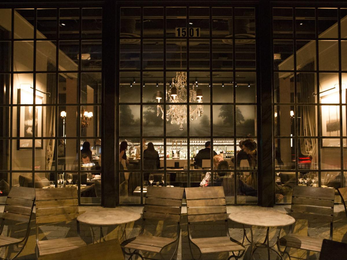 East Austin Restaurant Says Au Revoir And Abruptly Closes