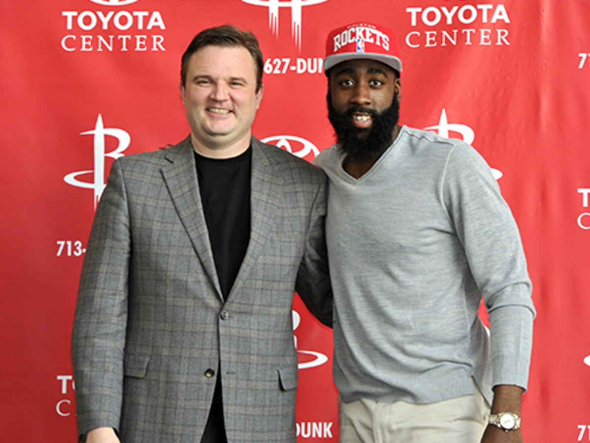 1b452ad6f1bf Clock is ticking for a Houston Rockets magic move - CultureMap Houston