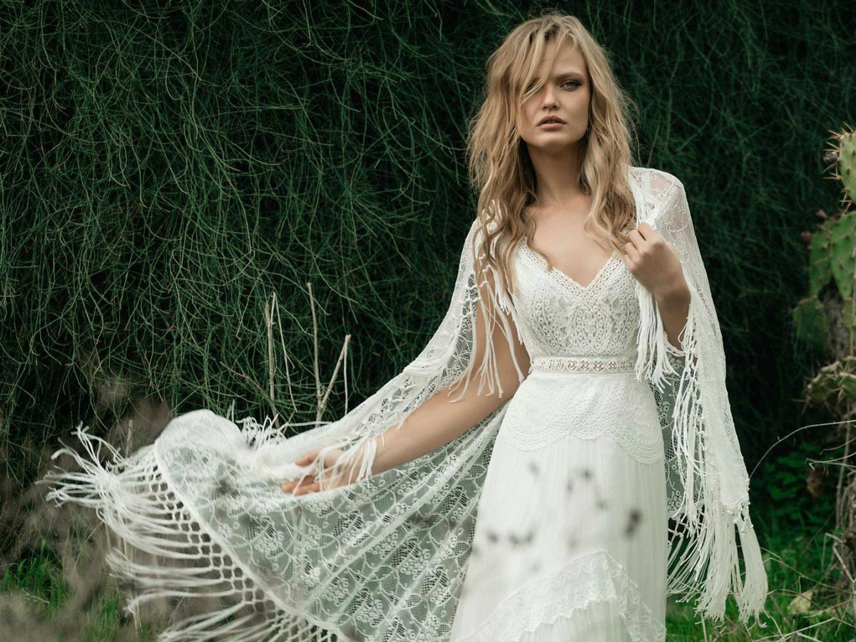 5 Austin Bridal Shops For The Wedding Dress Of Your Dreams