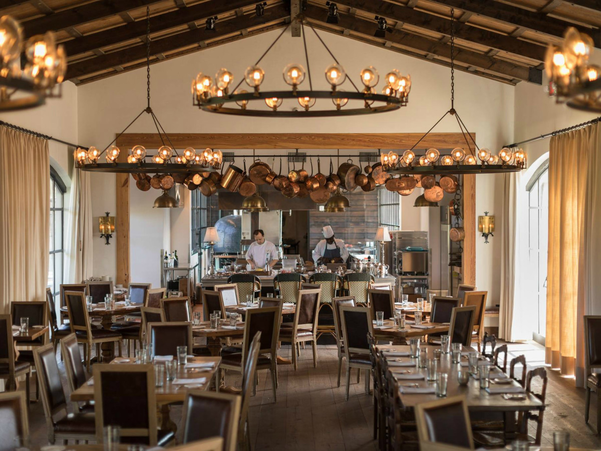 8 Best Restaurants Prove San Antonio Is One Of The Hottest