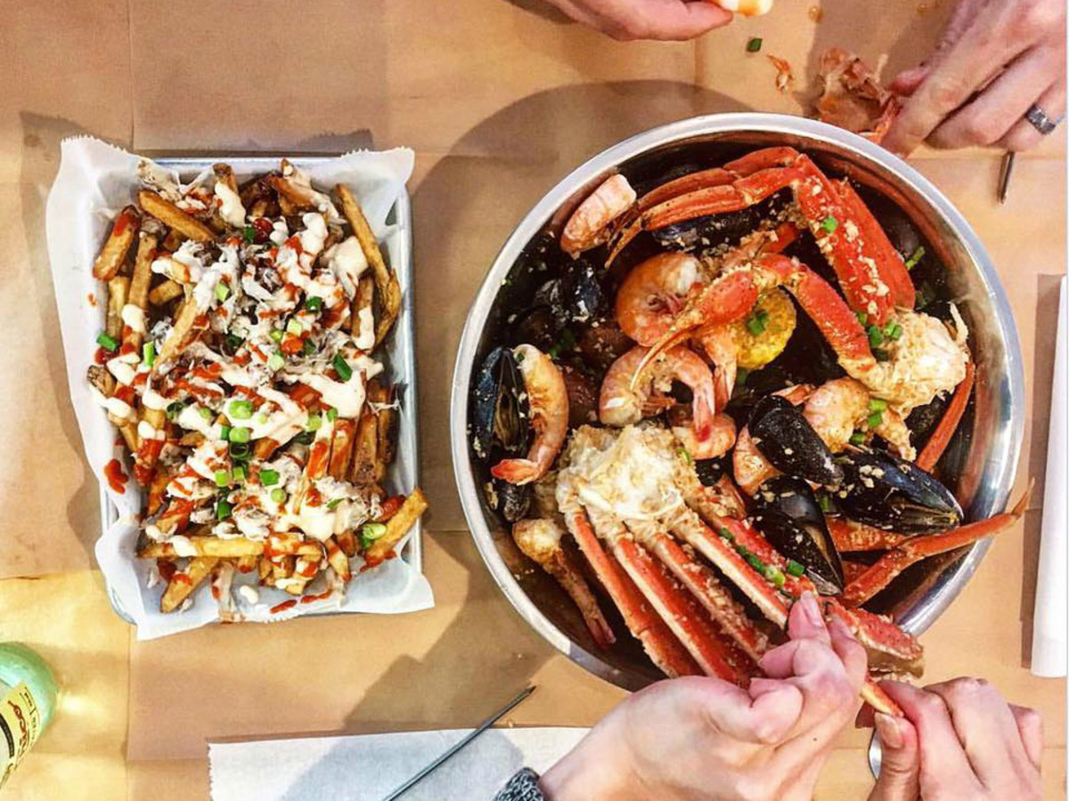 East Austin Seafood Restaurant Pulls Out Of Plaza Saltillo
