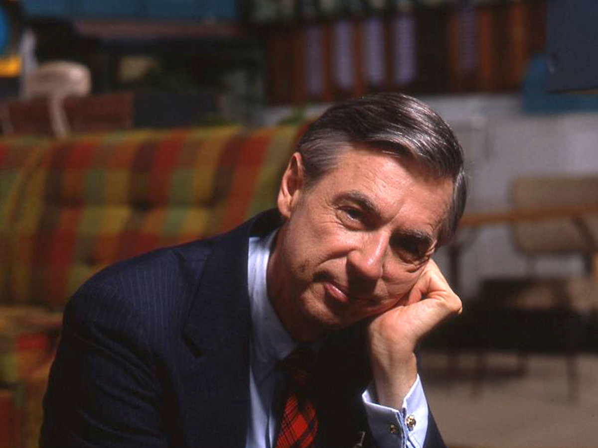 Won T You Be My Neighbor Shares Mister Rogers Legacy And Love Culturemap Houston