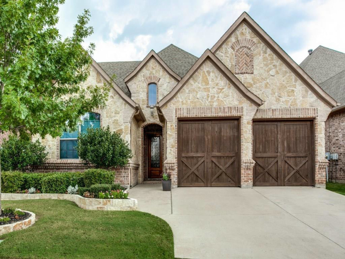 four bedroom homes in fort worth
