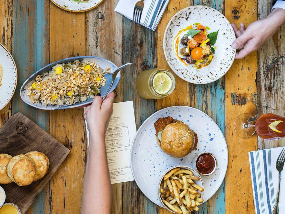 Where To Eat In Fort Worth Right Now 7 Best Restaurants For