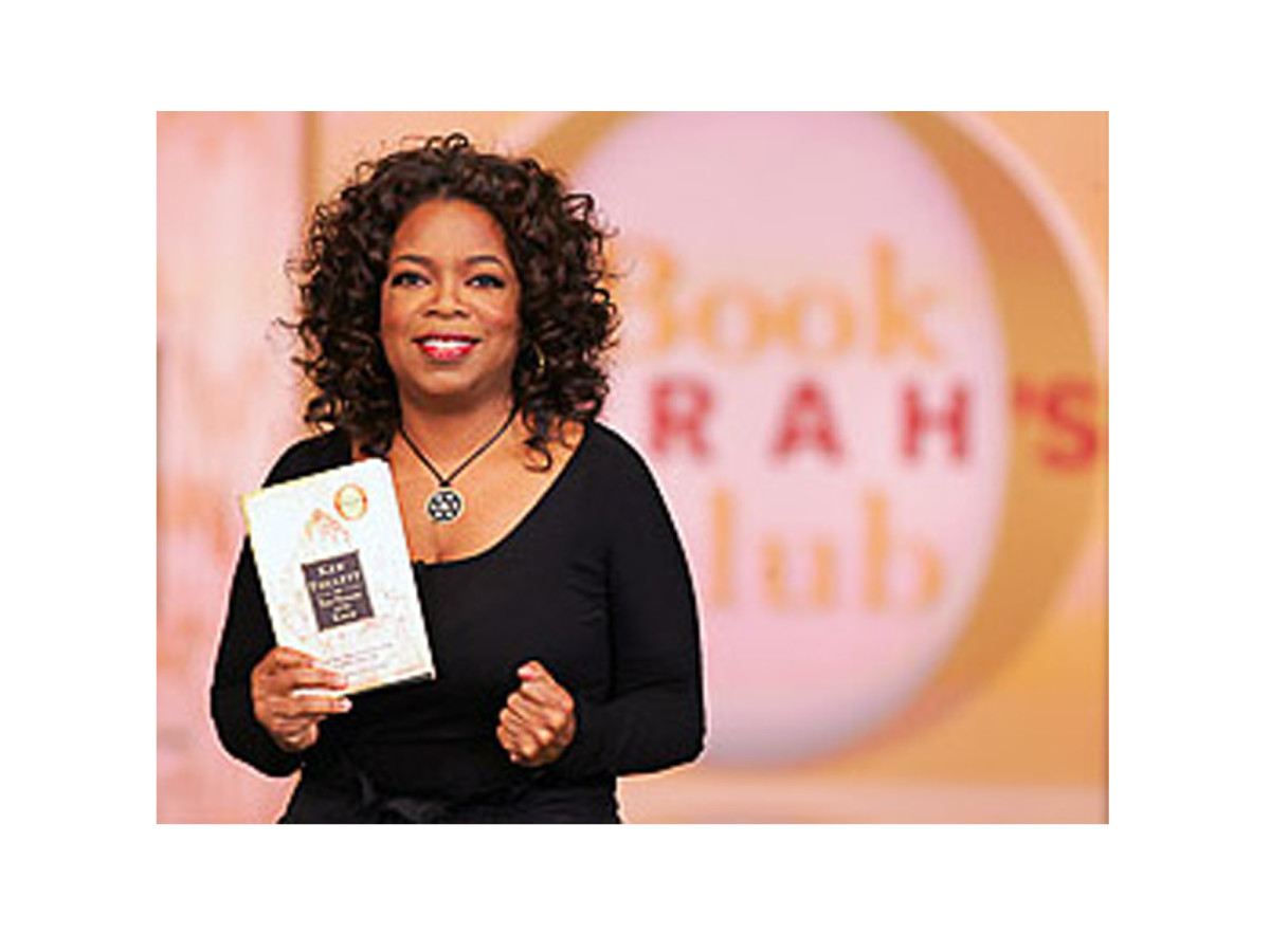 Slideshow Why The Oprah Void Is So Big And Why Straight