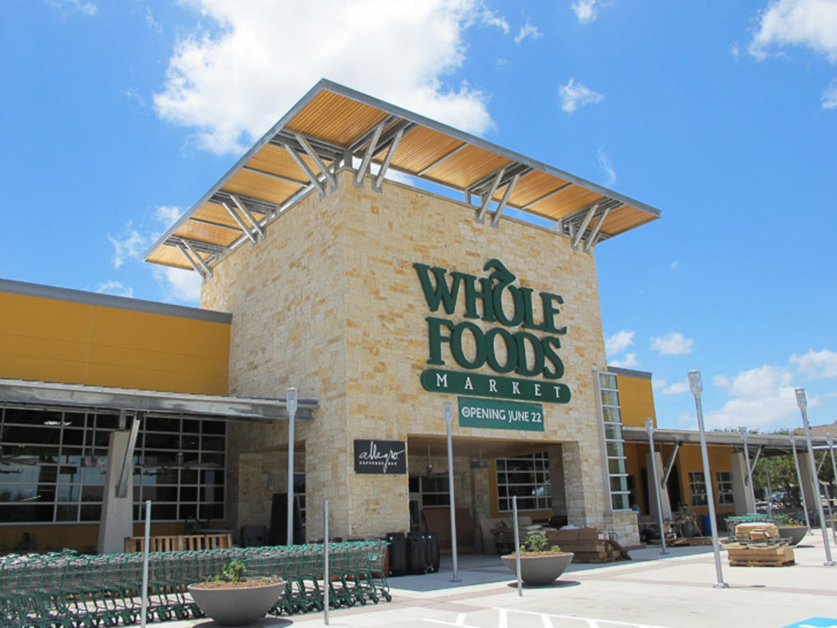 Whole Foods to cover the whole Houston map: More new stores coming