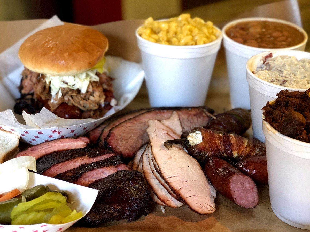 Food Trail Takes Journey Through San Antonio S Essential