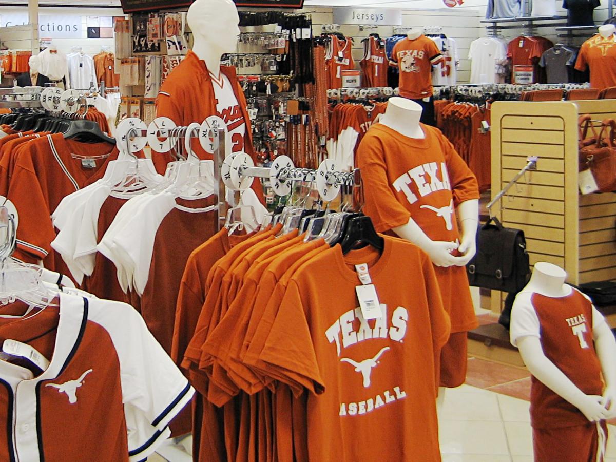 separation shoes be59c d1ca4 Johnny Manziel has limits: Texas kills Texas A&M in ...