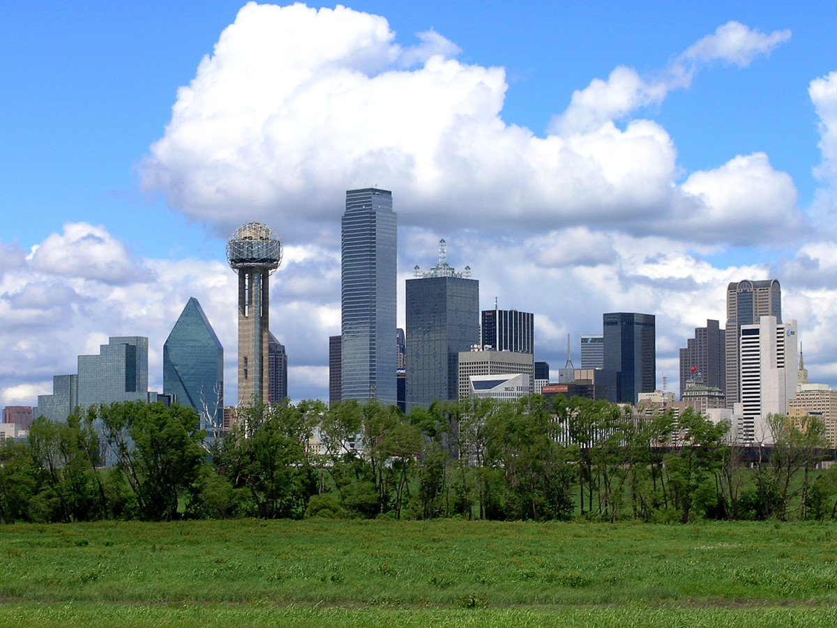 Dallas lands on the list of best cities for engineering jobs