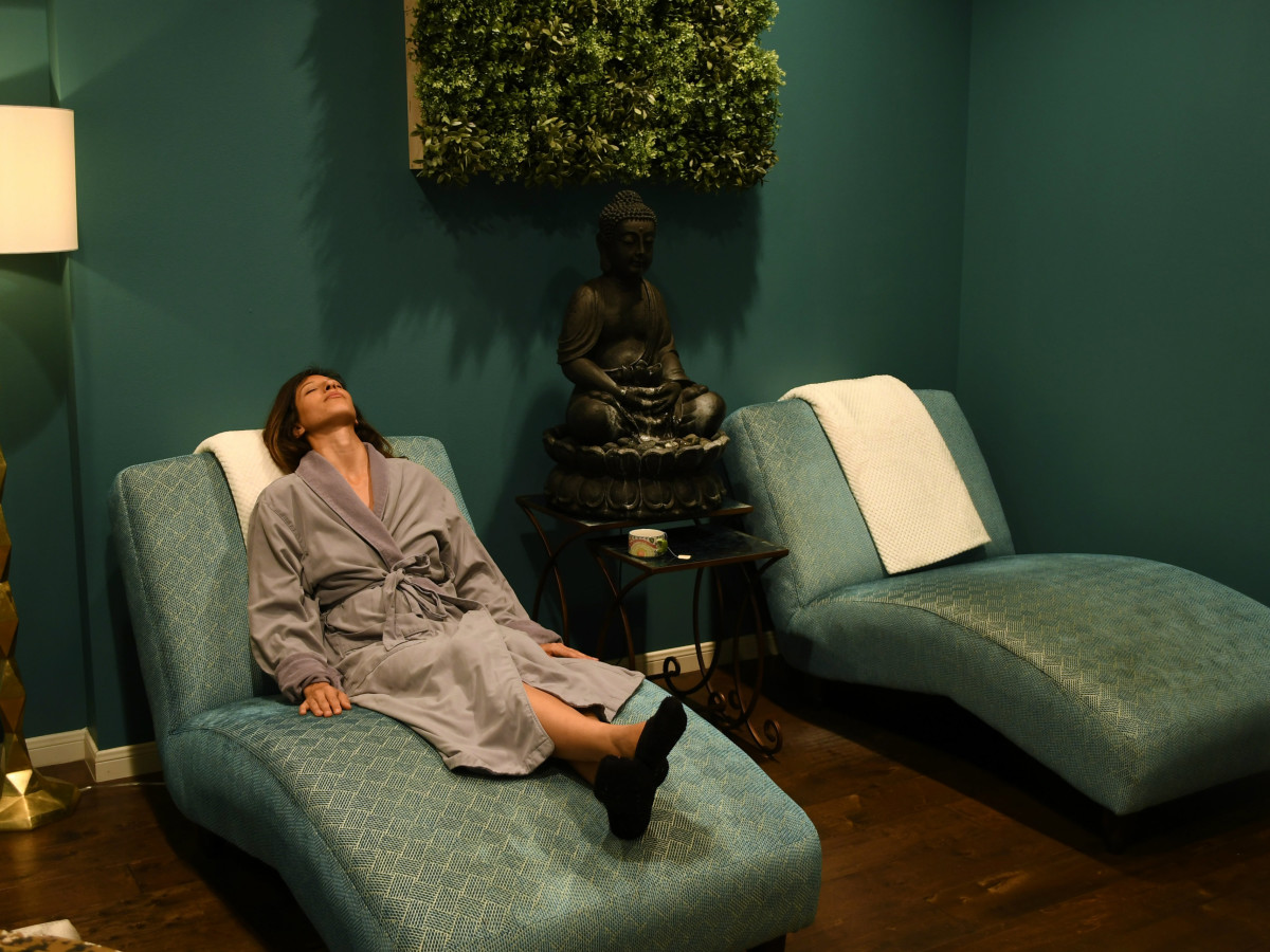 8 most indulgent Houston day spas to relax, recharge, and repeat ...