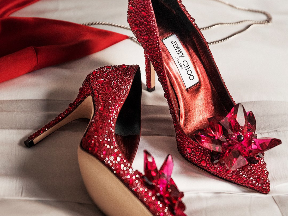 55dde75ff54 Jimmy Choo steps into popular mall for first outlet shop in Texas ...
