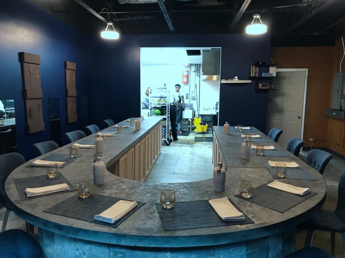 Innovative Houston Chef S New Restaurant Explores History Of