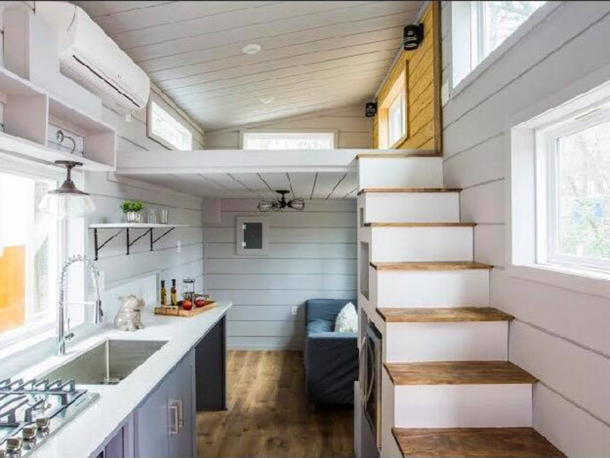 World's largest tiny home convention swings doors open with Texas