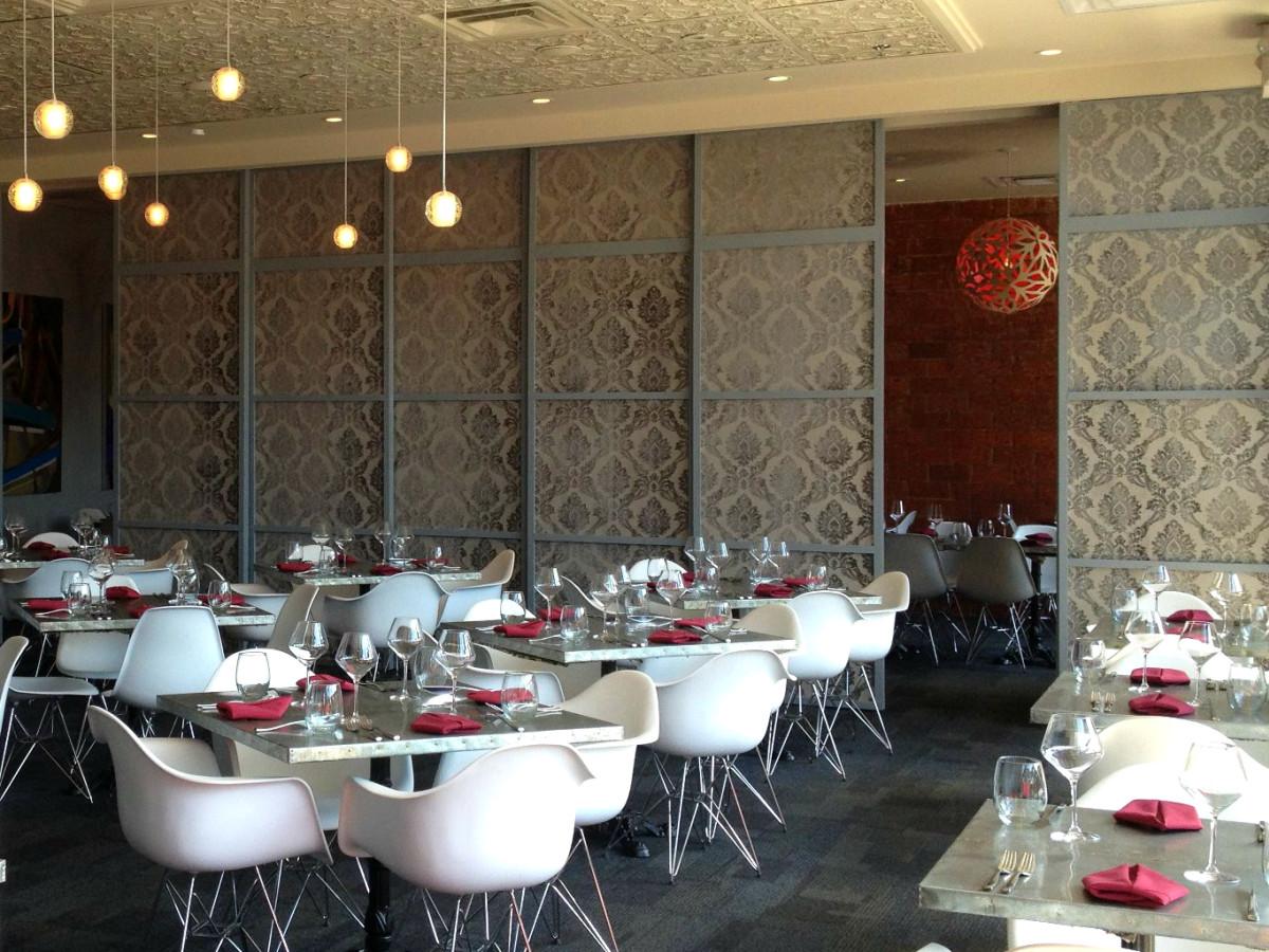 Popular Montrose Restaurant Swaps French Focus For Wine Bar