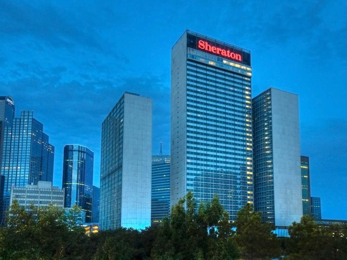 Sheraton Dallas Downtown Hotel Unveils 4 Restaurants And A