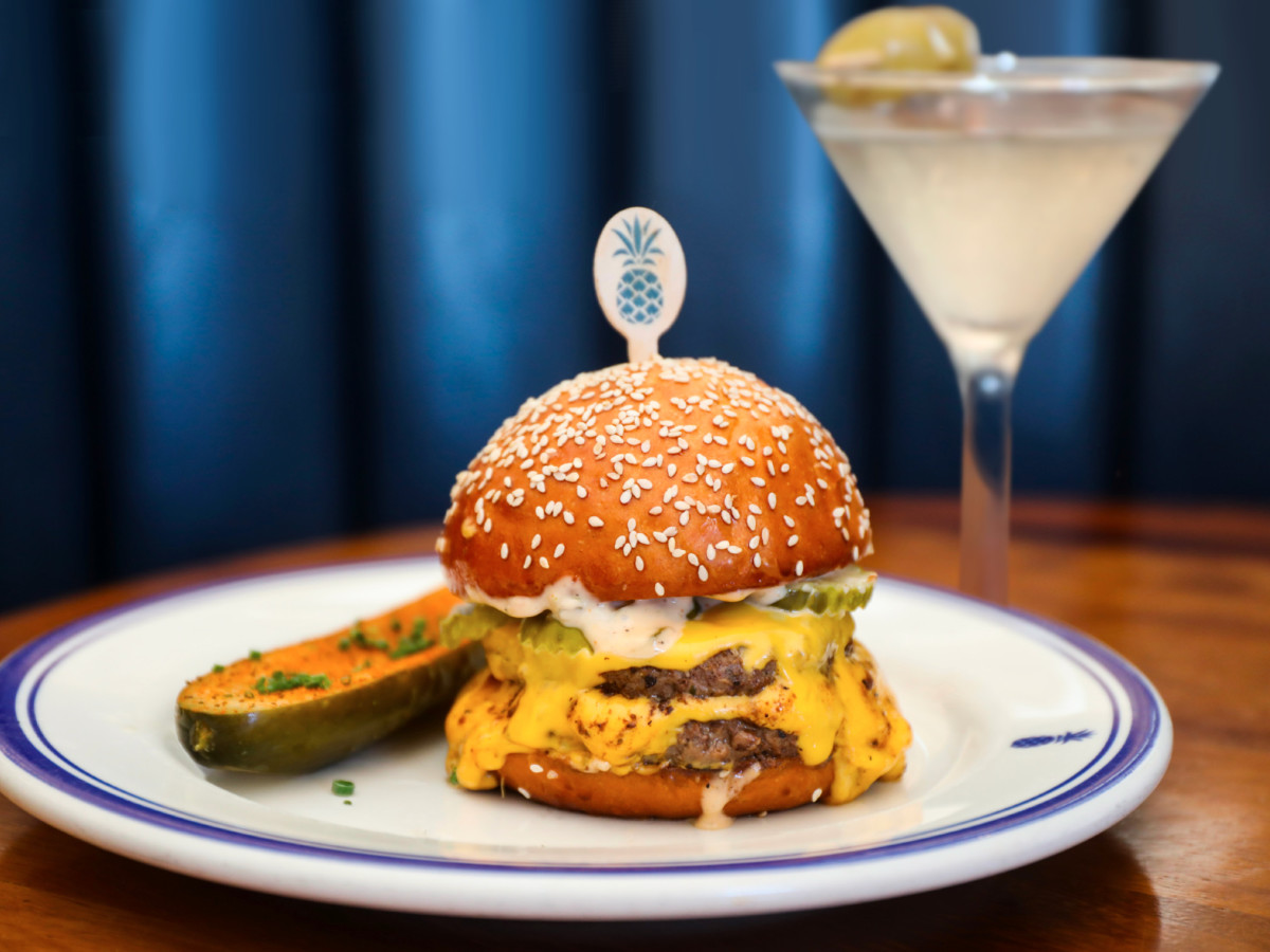 Park Cities Restaurant Pops Into Addison With Patio And