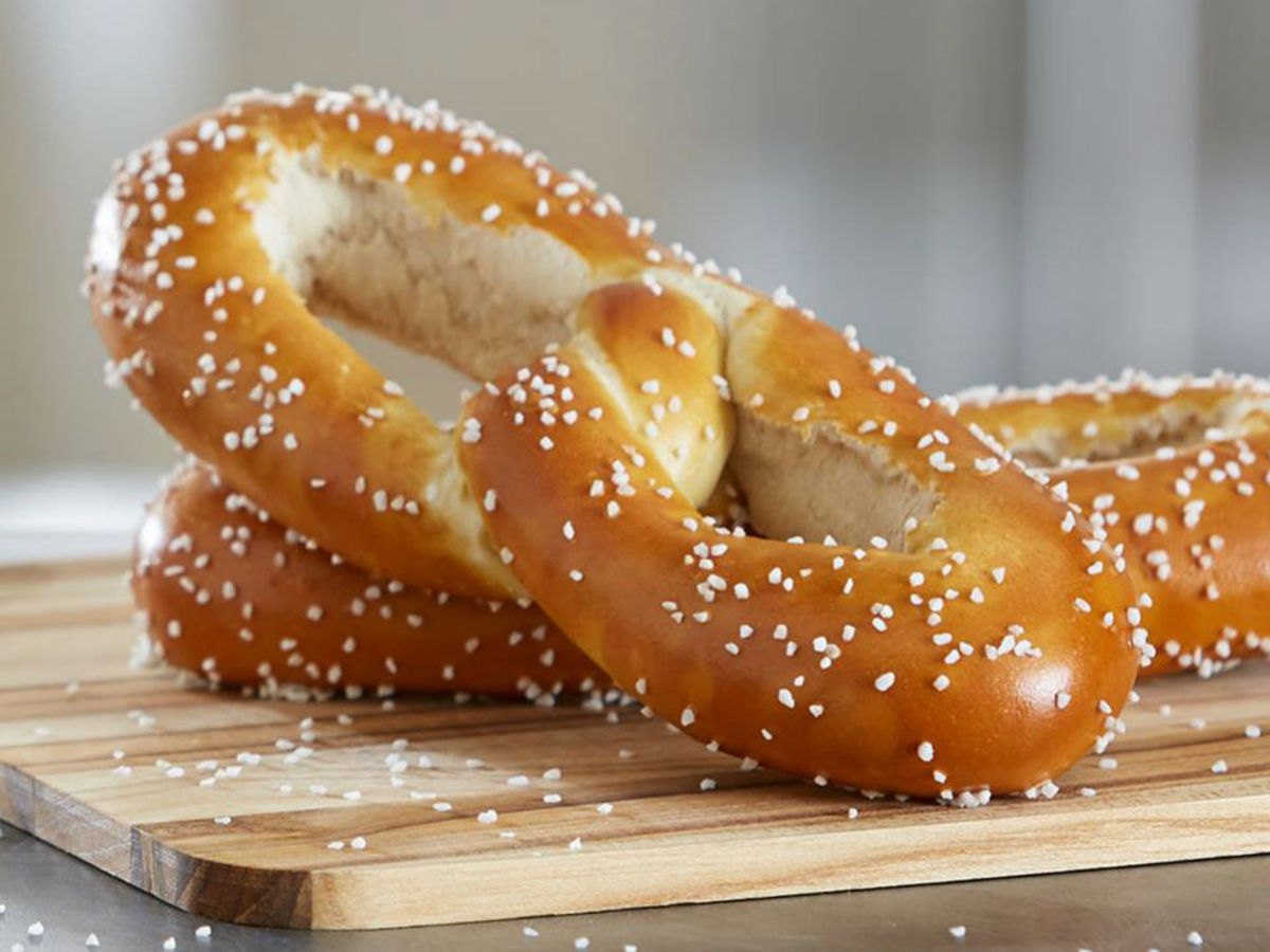 Dallas' pretzel invasion steams ahead with new location in