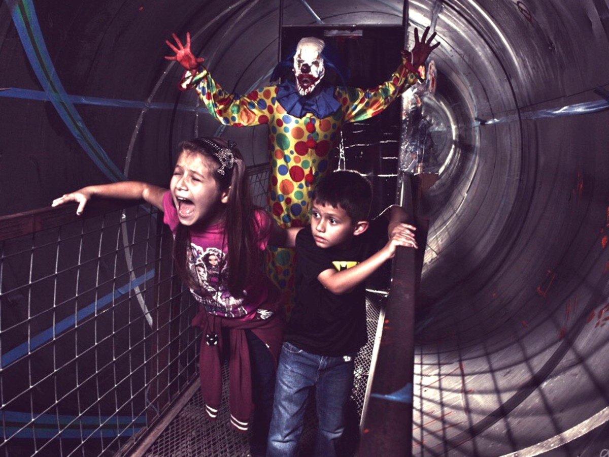 Best Haunted Houses 2020 10 best haunted houses in Houston for Halloween chills and thrills