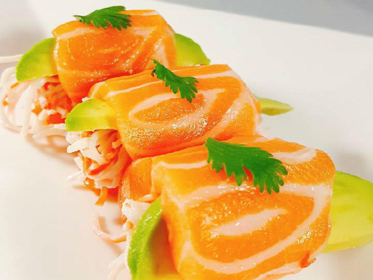 New Sushi Restaurant Debuts In Dallas Deep Ellum With Las
