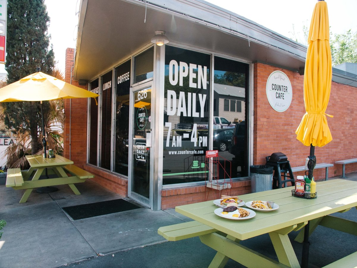 Austin S Classic Counter Cafe Takes Over Longtime Campus