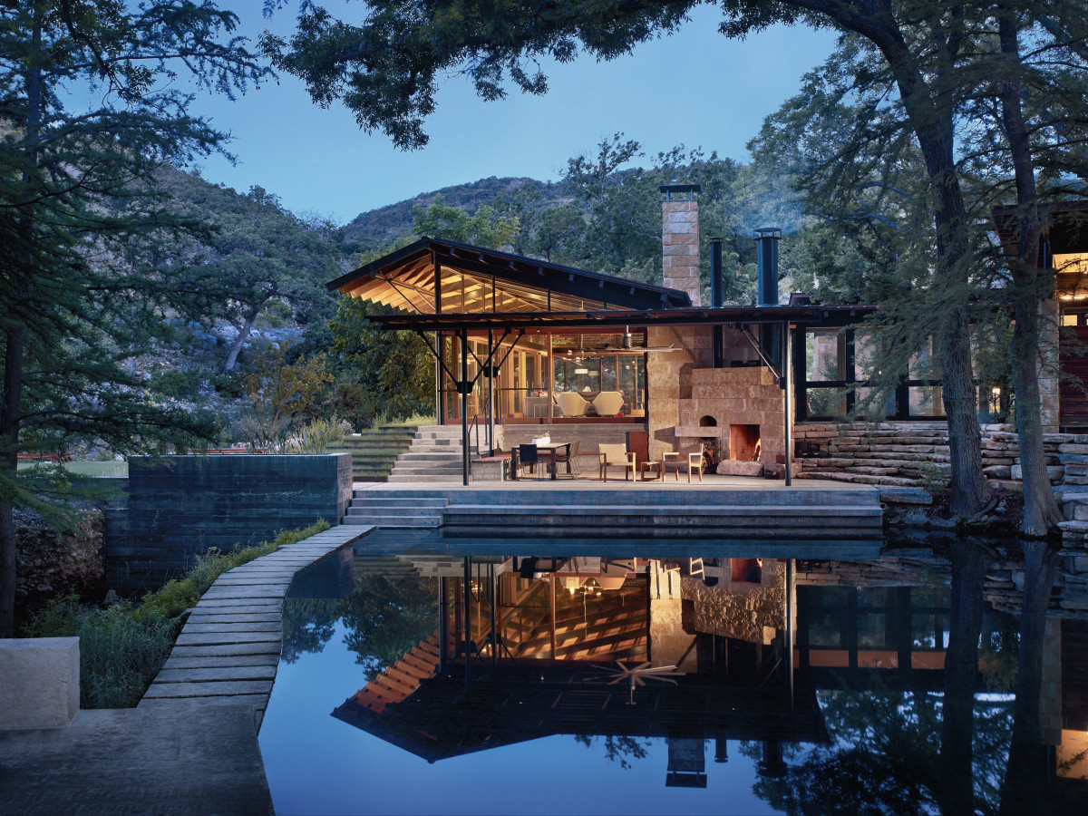 Austin duos new book goes inside texas most beautiful modern homes