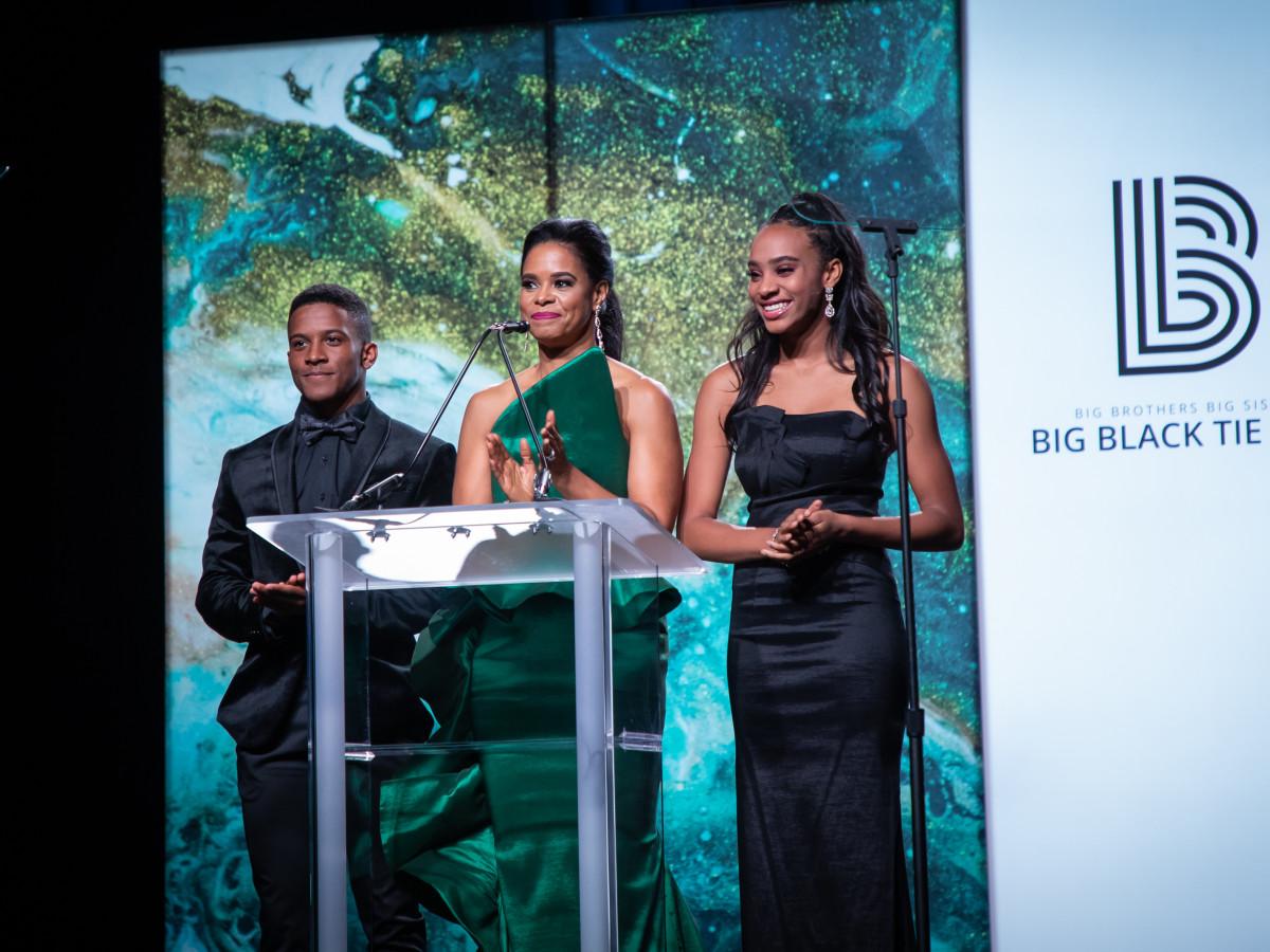 0d997ca50ea Glamorous black-tie gala raises big bucks for little kids in Dallas ...