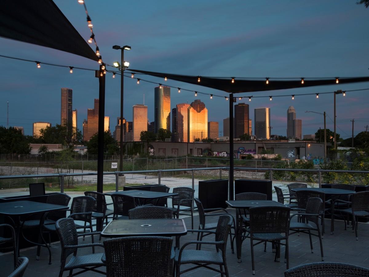 13 Best Houston Restaurants For A Romantic Valentine S Day